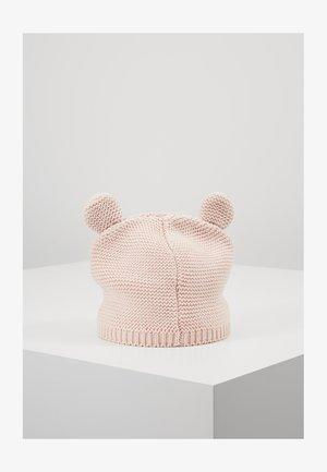 GARTER HAT - Mössa - milkshake pink