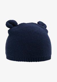 GAP - GARTER HAT - Huer - navy uniform - 1