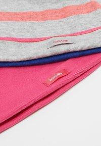 GAP - BEAR HAT 2 PACK - Berretto - pink - 2