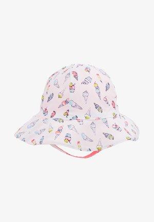 SWIM HAT BABY - Hut - optic white
