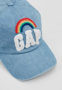 GAP - GIRLS RAINBOW - Lippalakki - medium indigo - 2
