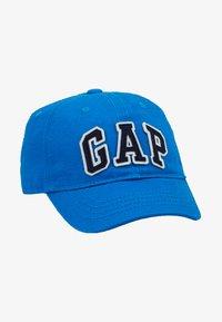 GAP - TODDLER BOY - Kšiltovka - oceanic blue - 1