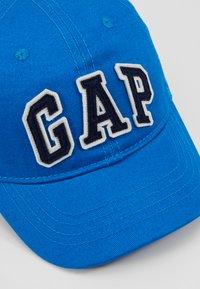 GAP - TODDLER BOY - Kšiltovka - oceanic blue - 2