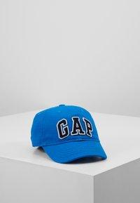 GAP - TODDLER BOY - Kšiltovka - oceanic blue - 0