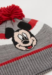 GAP - MICKEY MOUSE TODDLER BOY BEANIE - Beanie - grey heather