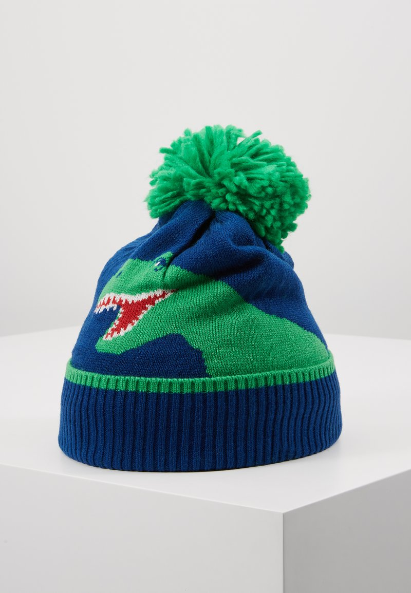 GAP - TODDLER BOY FUN BEANIE - Lue - blue