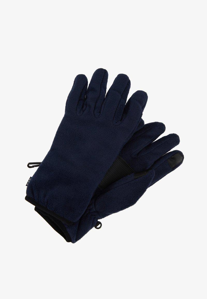 GAP - BOY GLOVE - Gloves - tapestry navy