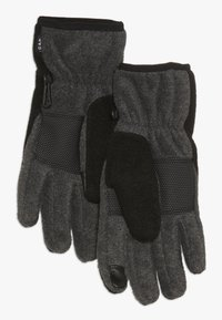 GAP - BOY GLOVE - Gants - true black