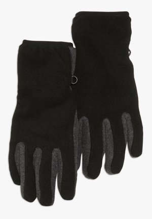 BOY GLOVE - Gloves - true black