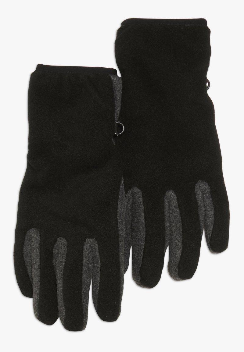 GAP - BOY GLOVE - Gloves - true black