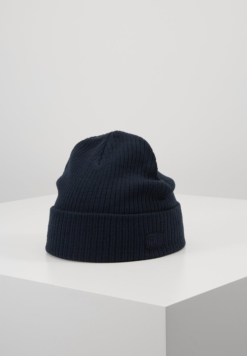 GAP - BOY BEANIE - Mütze - tapestry navy