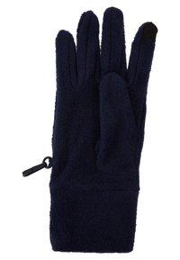 GAP - GIRL LOVE - Fingervantar - navy uniform - 2