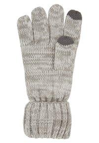 GAP - GIRL CABLE - Rękawiczki pięciopalcowe - grey heather - 2