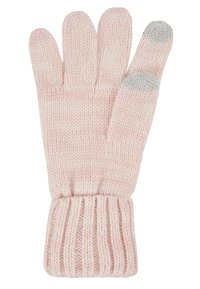 GAP - GIRL CABLE - Gloves - pink standard - 2