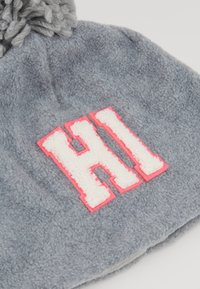 GAP - GIRL HAT - Czapka - grey heather - 2