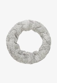 GAP - GIRL CABLE - Tuubihuivi - grey heather - 0