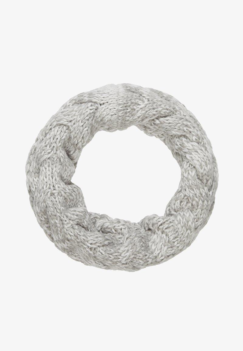 GAP - GIRL CABLE - Tuubihuivi - grey heather