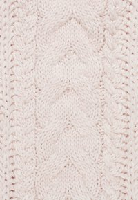 GAP - GIRL CABLE - Sjaal - pink standard - 1