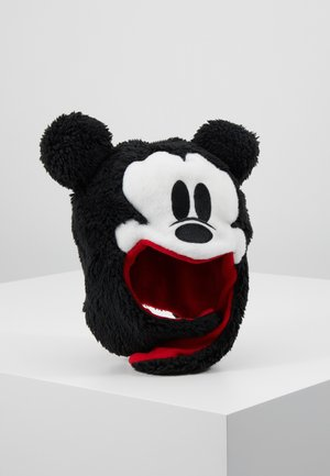 MICKEY MOUSE TODDLER BOY - Bonnet - true black