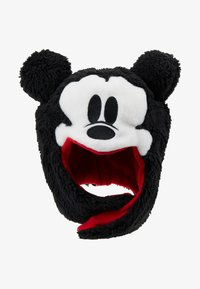GAP - MICKEY MOUSE TODDLER BOY - Gorro - true black - 1