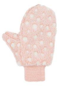 GAP - TODDLER GIRL  - Rękawiczki z jednym palcem - pink - 1