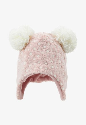 TODDLER GIRL HAT - Berretto - pink standard