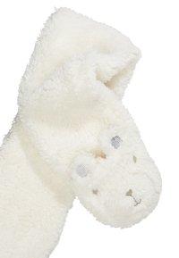 GAP - TODDLER GIRL BEAR - Šála - ivory frost - 1