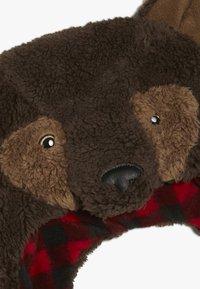 GAP - TODDLER GIRL BEAR SET - Čepice - bear - 2