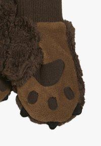 GAP - TODDLER GIRL BEAR SET - Čepice - bear - 4