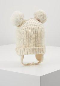 GAP - POM BABY - Muts - ivory frost - 1