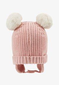 GAP - POM BABY - Mütze - pink - 1