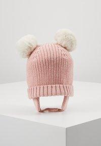 GAP - POM BABY - Mütze - pink - 3