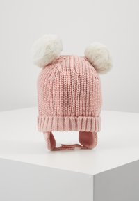 GAP - POM BABY - Mütze - pink - 0