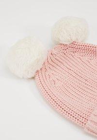 GAP - POM BABY - Mütze - pink - 2
