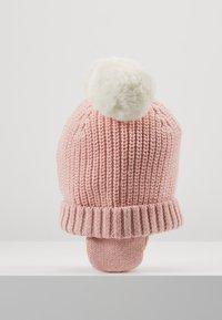 GAP - POM BABY - Mütze - pink - 4