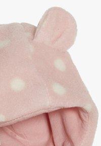 GAP - HAT MITT BABY SET - Beanie - pink standard - 2
