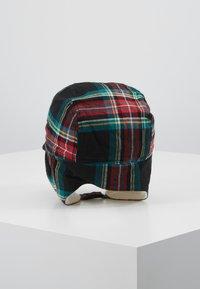 GAP - TRAPPER HAT BABY - Čepice - true black - 3