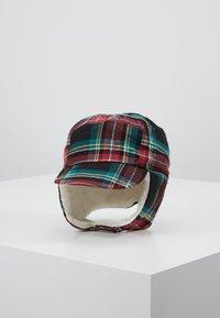 GAP - TRAPPER HAT BABY - Muts - true black - 0