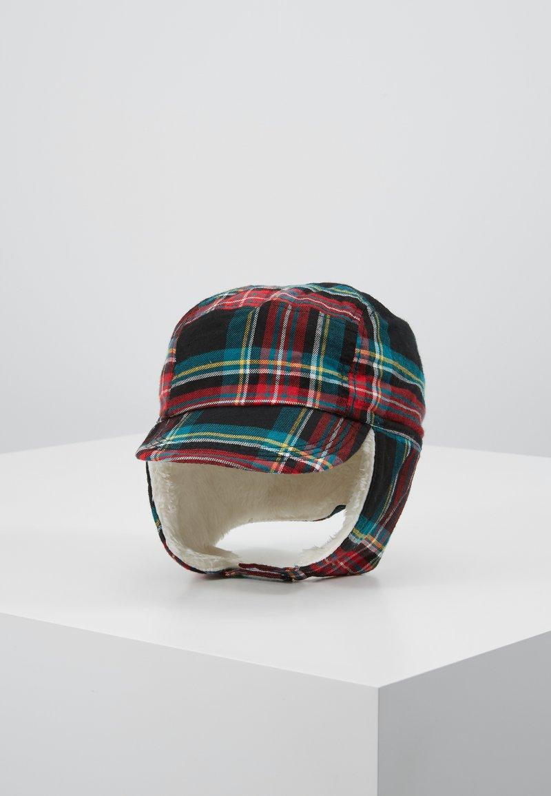 GAP - TRAPPER HAT BABY - Čepice - true black