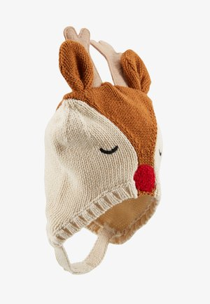 REINDEER HAT BABY - Pipo - french vanilla