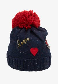 GAP - MINNIE MOUSE HAT - Czapka - navy uniform - 1