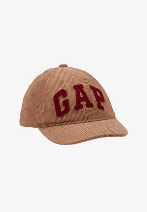 LOGO - Cap - khaki