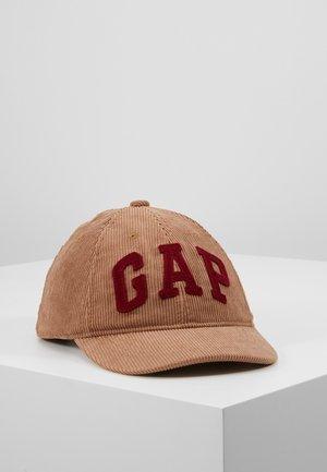 LOGO - Caps - khaki