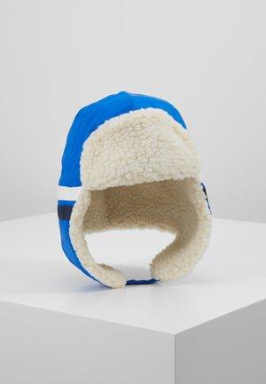 Bonnet - bristol blue