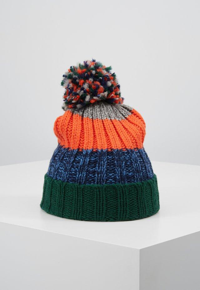 MARL BEANIE - Mütze - multi