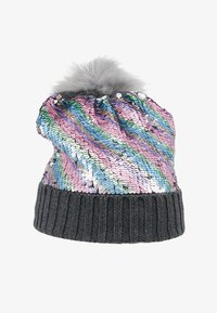GAP - FLIP HAT - Mütze - pewter grey - 1
