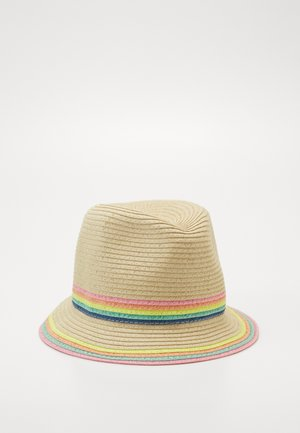 HAT - Chapeau - natural