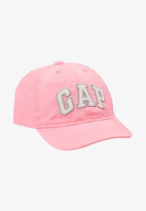 LOGO HAT - Cap - neon impulsive pink