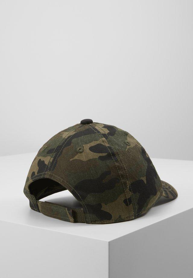LOGO - Cap - green
