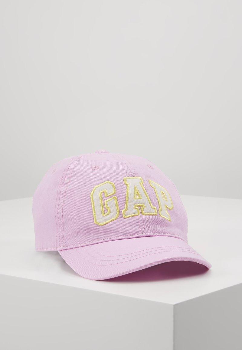 GAP - LOGO  - Lippalakki - lavender pink